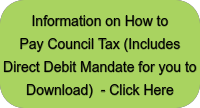 Information on How to Pay Council Tax