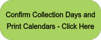Confirm Collection Days