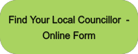 Find Your Local Councillor